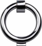 Heritage Brass K1270-PC Ring Knocker Polished Chrome finish