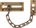 Heritage Brass V1070-AT Door Chain Antique finish
