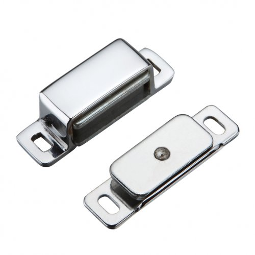 Zoo Hardware TDFMC1CP Magnetic Catch Polished Chrome