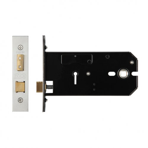 """From The Anvil SSS 6/"""" 5 Lever Horizontal Sash Lock"""